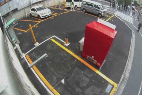 遠隔システムによる事故/トラブルの防止